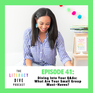 what-are-your-small-group-must-haves